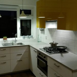 Montage: (Ikea) Keukens / Meubels.