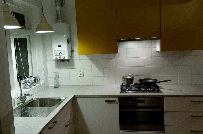 Ikea keukens meubels